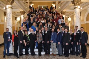 Thoughts on the Ministry Leader's Capitol Summit