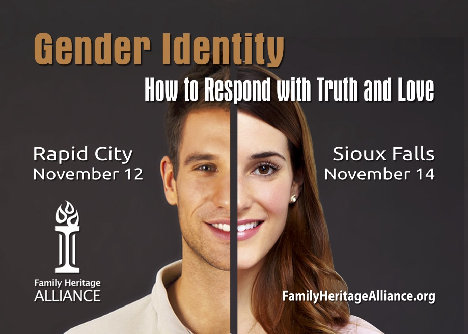Gender Identity Luncheon – Sioux Falls