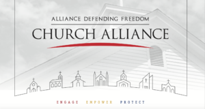 ADF Church Alliance Luncheon – Sioux Falls
