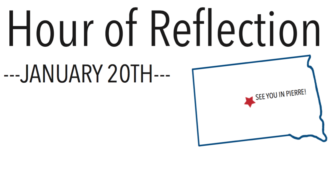 2019 Hour of Reflection