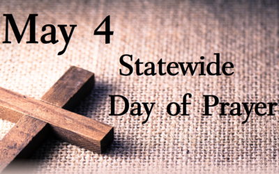 Day of Prayer and Fasting – May 4th