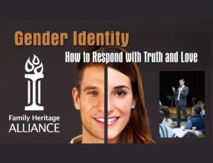 Gender Identity Events