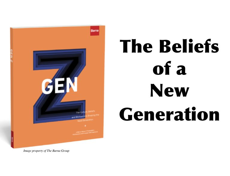 The Beliefs of a New Generation