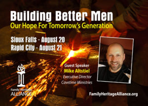 August Luncheon – Sioux Falls