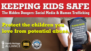 Keeping Kids Safe – Sioux Falls (tentative date)