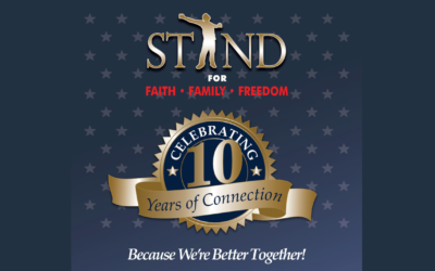 Sioux Falls Stand Events