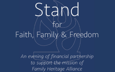 Stand Events – 2021